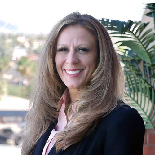 Sylvia Urbina